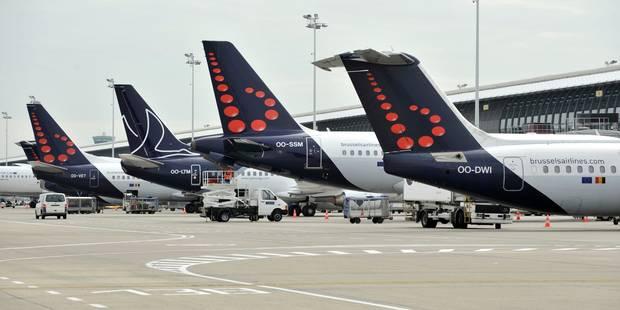 Brussels Airlines se dirige vers l'Inde - La Libre