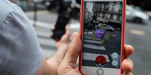 Voici pourquoi vous ne jouerez pas à Pokémon Go à Molenbeek - La Libre