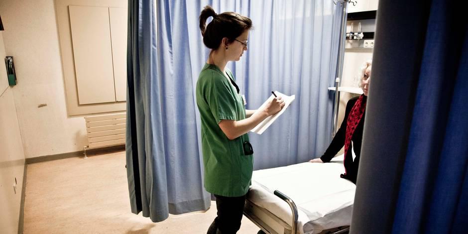 Edito : pagaille médicale - La Libre