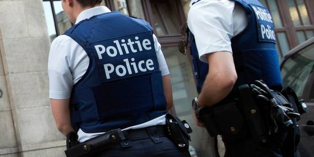 Woluwe-Saint-Lambert: la police évite une effroyable vengeance à une propriétaire - La Libre