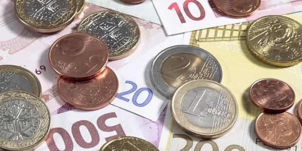 Le Belge n'a jamais eu autant d'argent sur son compte à vue - La Libre