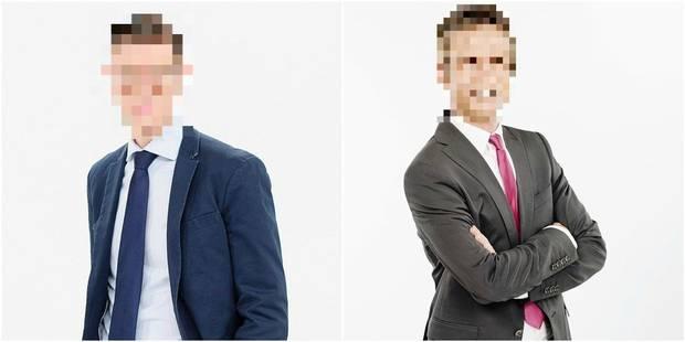 Voici les candidats au poste de joker du JT de la RTBF ! - La Libre