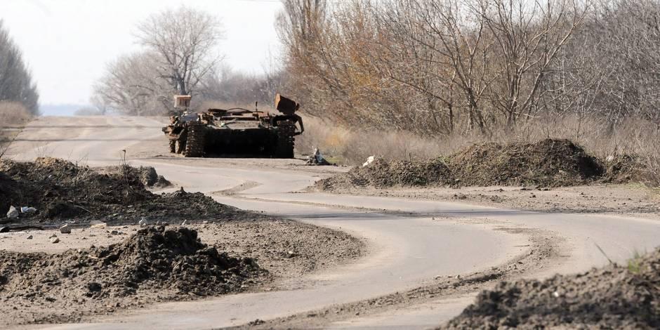 En Crimée, la guerre des mots, en attendant les armes ?