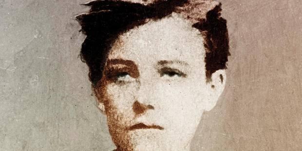 Arthur Rimbaud n'est jamais mort - La Libre