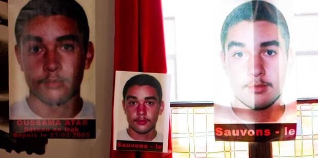 Quatre députés belges ont soutenu la libération d'un djihadiste, normal ? - La Libre