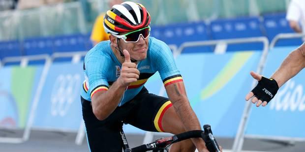 Philippe Gilbert quitte BMC pour rejoindre Etixx-Quick.Step - La Libre