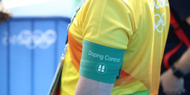 Un quotidien britannique révèle les couacs à répétition des contrôles anti-dopage - La Libre