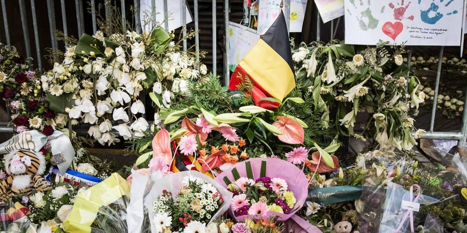 Attentats de Bruxelles: près de 675.000 euros d'aide urgente déjà versés aux victimes