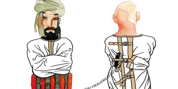 Terroristes fous ou fous terroristes ? - La Libre