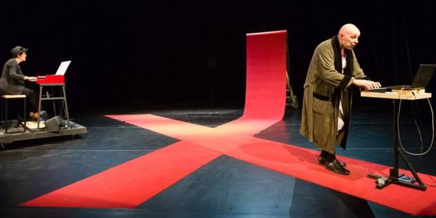 Le théâtre pour apprendre, comprendre, débattre - La Libre