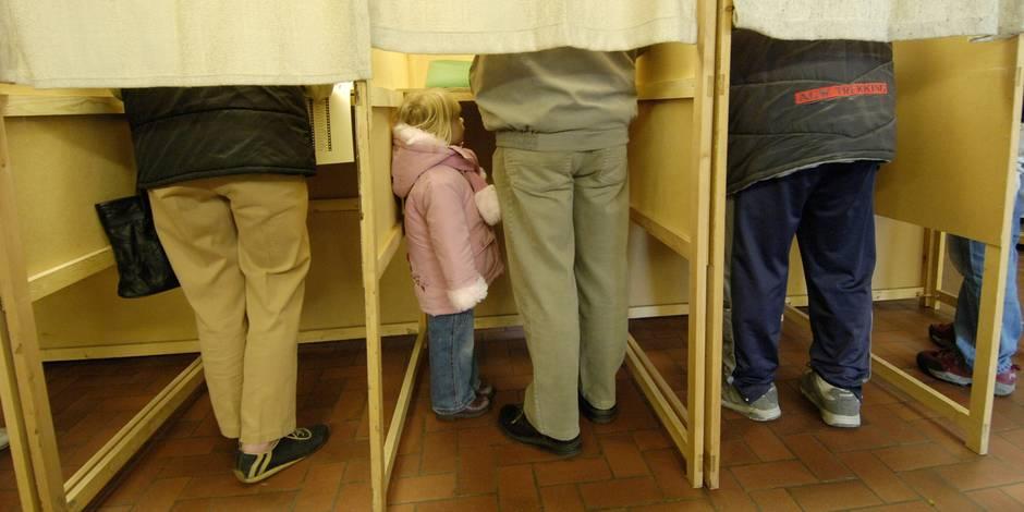 Le MR remet en cause le vote obligatoire