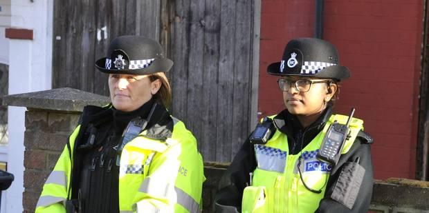 Les policières écossaises pourront porter le hijab - La Libre
