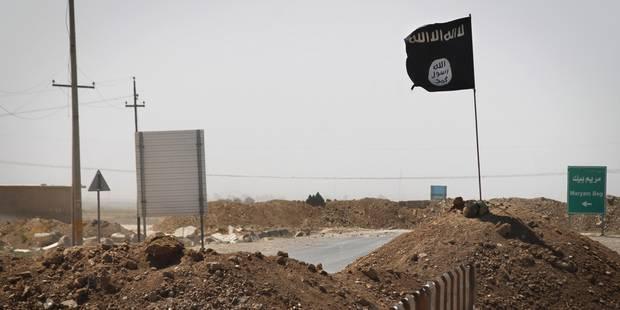 Nouvelle menace de Daech sur la Belgique - La Libre