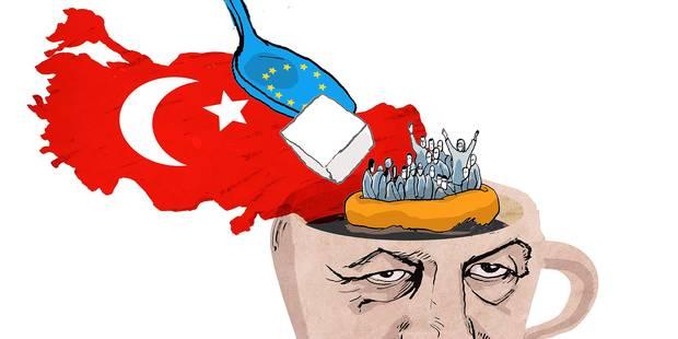 Le fiasco turc : un sérieux avertissement pour l'Europe - La Libre