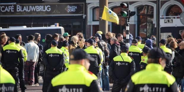 Image result for Le police allemande a suspecté un complot au dernier marathon de Berlin