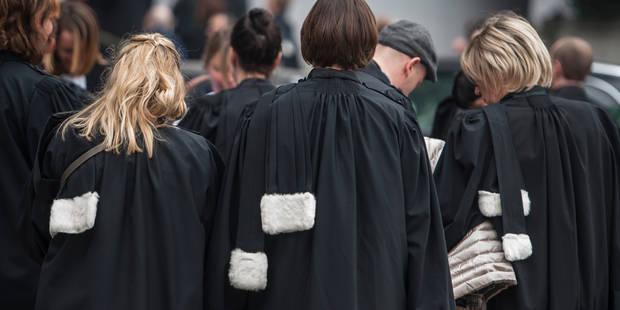 Brexit: la Belgique, terre d'accueil pour les avocats anglais? - La Libre