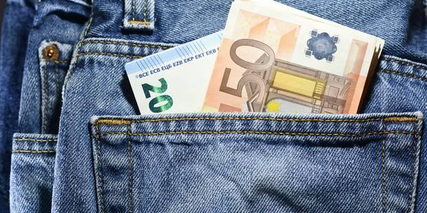 Les salaires indexés dans plusieurs secteurs en septembre - La Libre