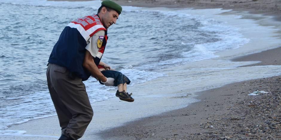Un an après, le père d'Aylan déplore la passivité du monde face aux réfugiés