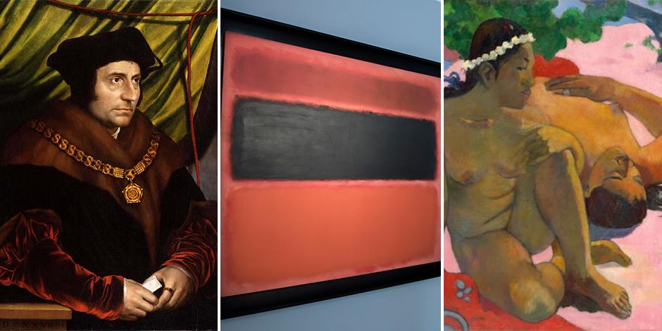 Les dix expositions incontournables de l'automne
