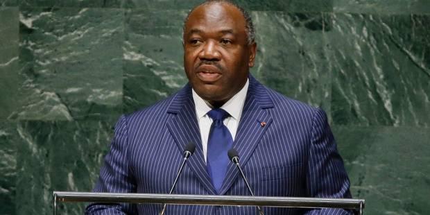"""Gabon: les autorités annoncent la remise en liberté des opposants """"bloqués"""" dans leur QG - La Libre"""