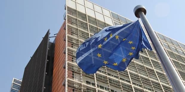 Absence de protectionnisme européen, cessons d'être naïfs - La Libre
