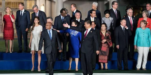 Paradis fiscaux: le G20 va demander une liste noire - La Libre