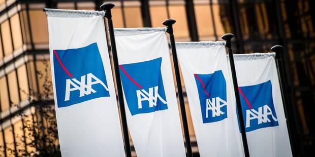 AXA Belgium annonce un licenciement collectif: 650 emplois supprimés dans les deux ans - La Libre