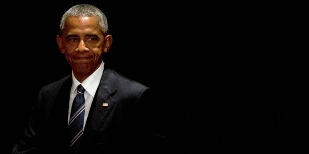 Insulté, Obama ne rencontrera finalement pas le président philippin au Laos - La Libre
