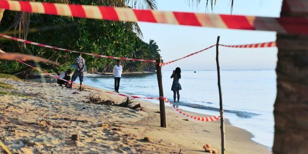 Madagascar: cinq personnes inculpées pour le meurtre de deux Français - La Libre