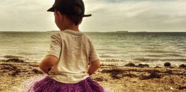 Notre débat du jour: Faut-il laisser son petit garçon porter un tutu? - La Libre