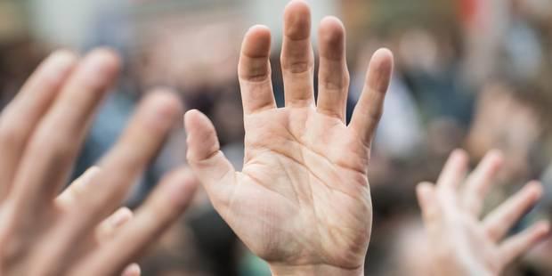 Comment construire une société plus égalitaire et moins inflexible ? - La Libre