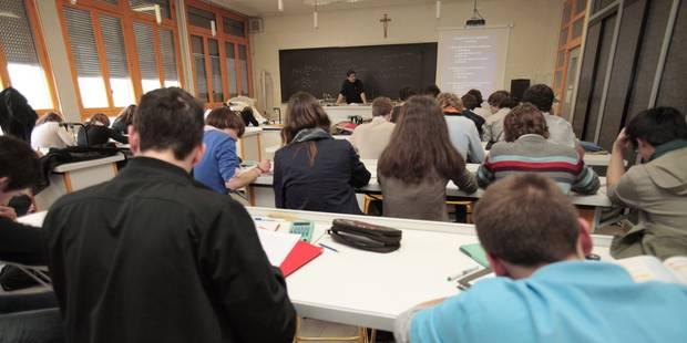 Edito: il faut garder les cours de religion - La Libre