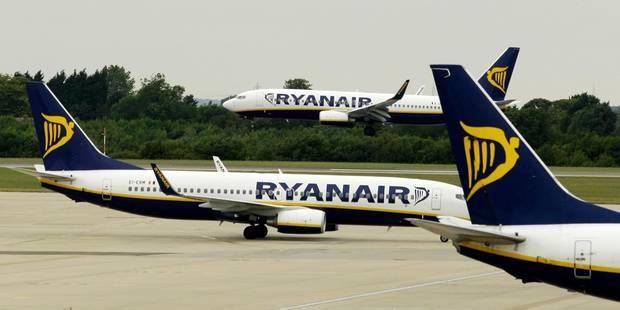 Et si Ryanair était interdite de vol en Europe... - La Libre