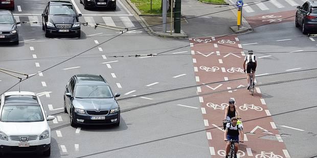 Buxelles-ville: La Ville investit dans la mobilité douce - La Libre