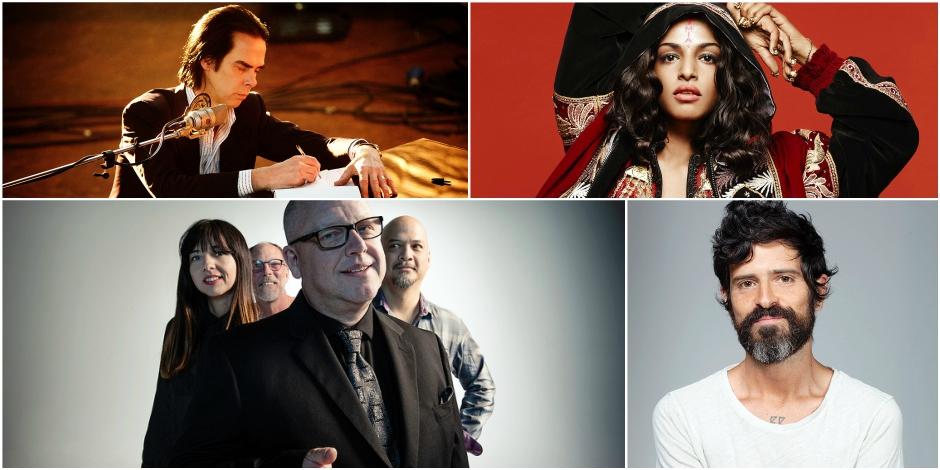 Des nouvelles du front pop, rock, hip hop et chanson - La Libre