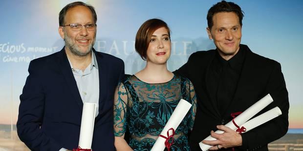 """""""Brooklyn Village"""", Grand Prix du Festival du cinéma américain de Deauville - La Libre"""