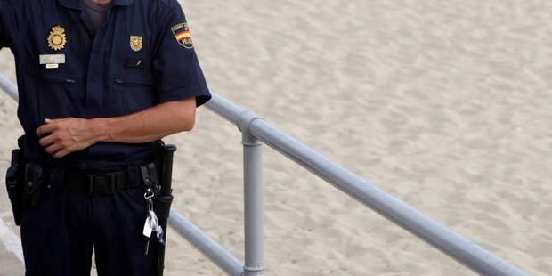 Un Belge retrouvé mort en Espagne: une enquête est ouverte - La Libre
