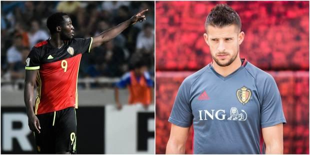 Quand Everton refuse de payer le jet de retour de Lukaku et Mirallas - La Libre