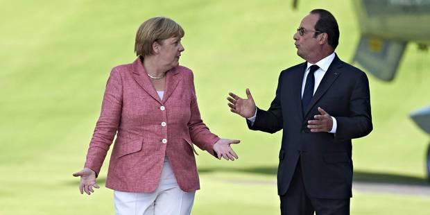 Le sommet européen à 27 de Bratislava peut-il relancer l'UE ? - La Libre