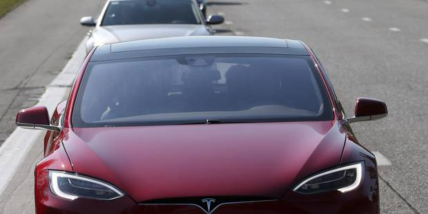 """""""Un Bruxellois sur cinq veut abandonner sa voiture"""" - La Libre"""