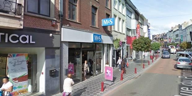 Faillite de MS Mode en Belgique où la chaîne emploie 220 travailleurs - La Libre