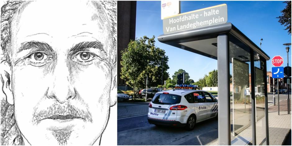 """Tentative d'enlèvement à Willebroek: """"Cette histoire a été inventée"""""""