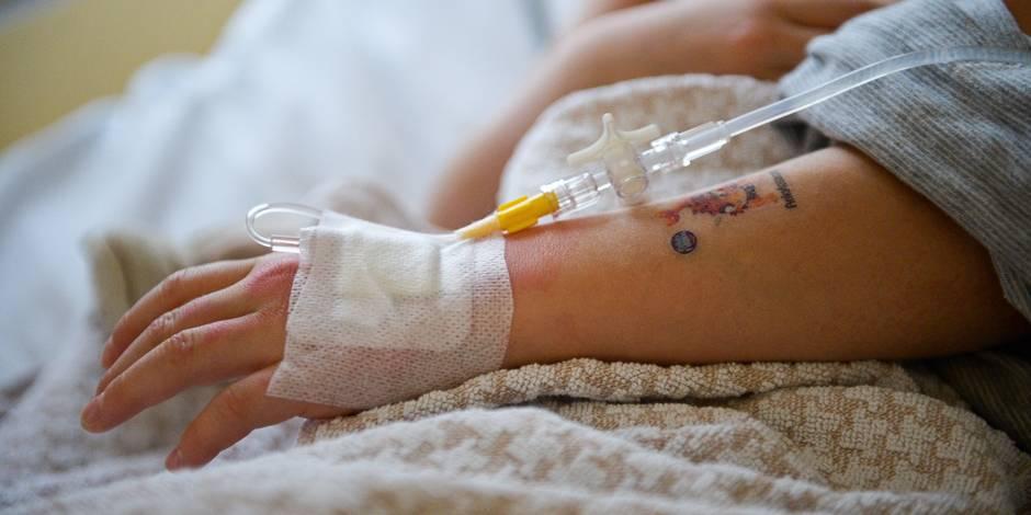 Un mineur euthanasié pour la première fois en Belgique