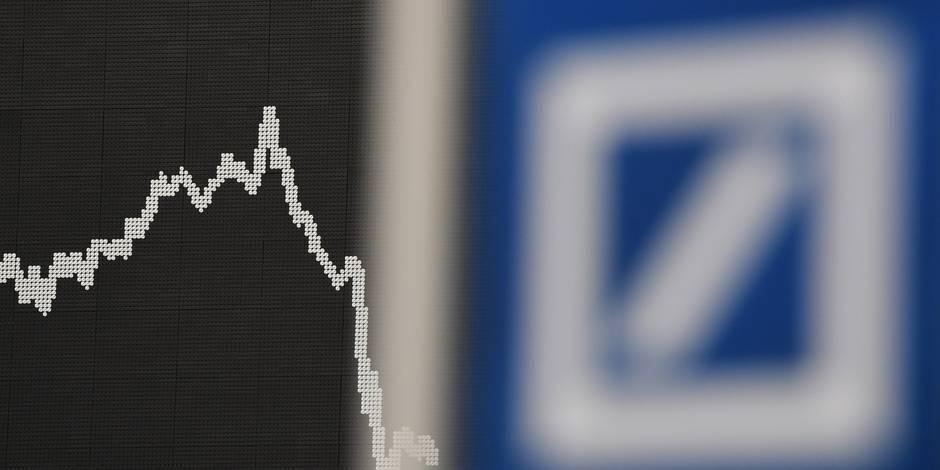 Revue boursière: Mais que va faire la Fed ? Cette incertitude plombe les marchés - La Libre