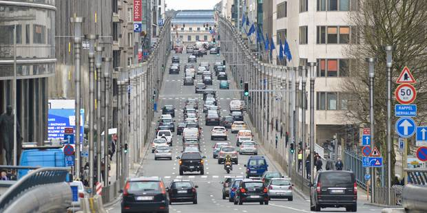 Entre 10.000 et 15.000 personnes dans les rues de Bruxelles contre le TTIP mardi: les endroits à éviter - La Libre