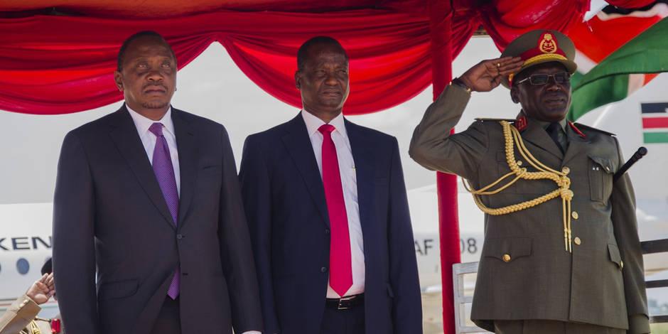 La tension monte entre le Soudan et le Soudan du Sud