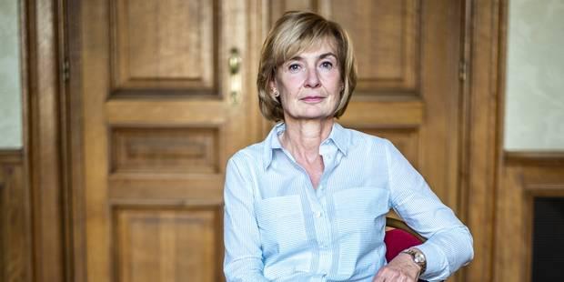 Le grand ménage a commencé à Molenbeek: plus de 5.000 domiciles contrôlés - La Libre