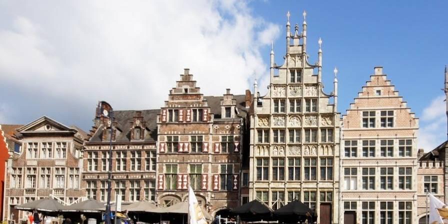 Gand, 1ère ville d'Europe à tester la discrimination au logement