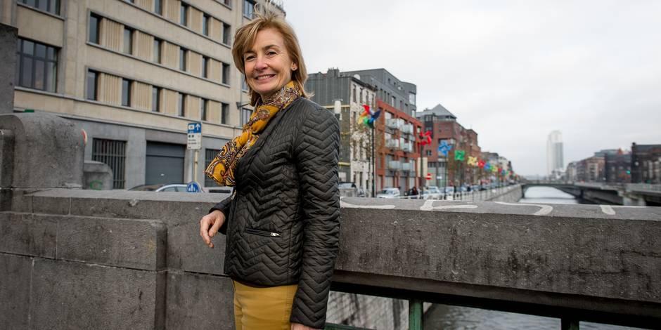 """Molenbeek: le """"tout au sécuritaire"""" de Schepmans agace ses partenaires"""