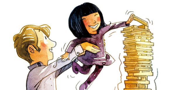 Les allocations familiales ne sont pas qu'une somme d'argent - La Libre